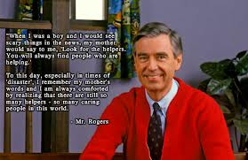 Mister Rogers Helpers