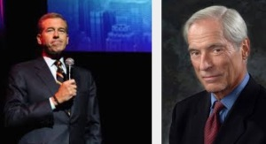 The untimely passing of Bob Simon and recollection of his legacy, contrasts with the controversy of Brian Williams.