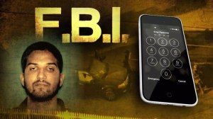 The unlocking of Syed Farook's iPhone is the supbject of dispute between FBI and Apple.